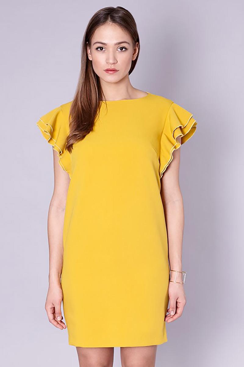 Společenské šaty  model 84805 Click Fashion