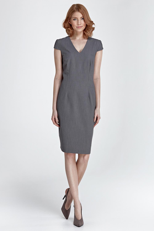 Denní šaty  model 84878 Nife