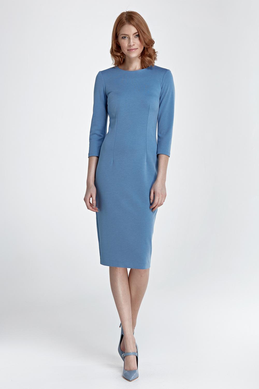 Denní šaty  model 84883 Nife
