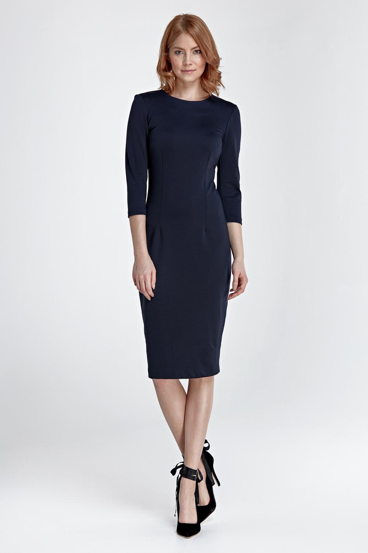 Denní šaty  model 84884 Nife