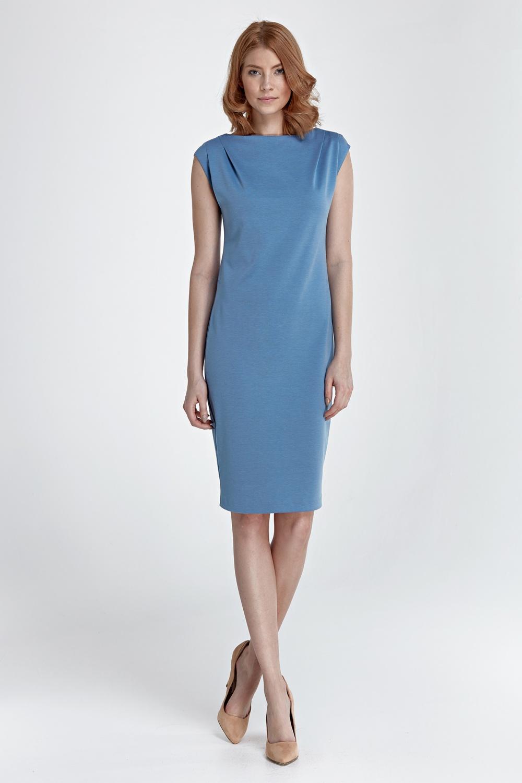 Denní šaty  model 84886 Nife