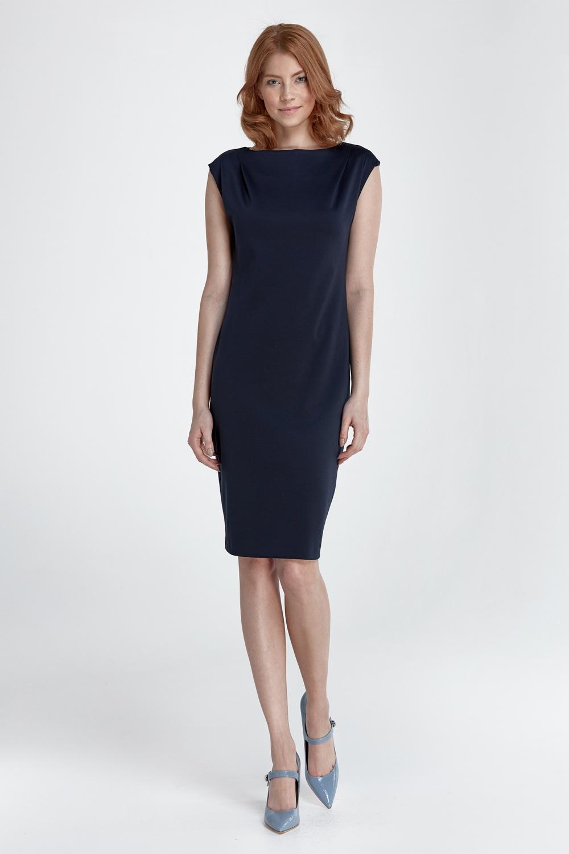 Denní šaty  model 84887 Nife