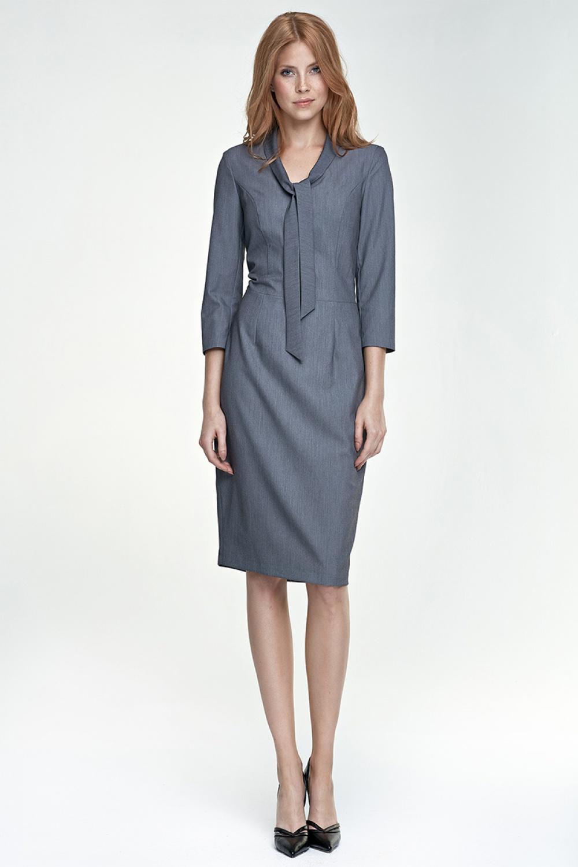 Denní šaty  model 84892 Nife