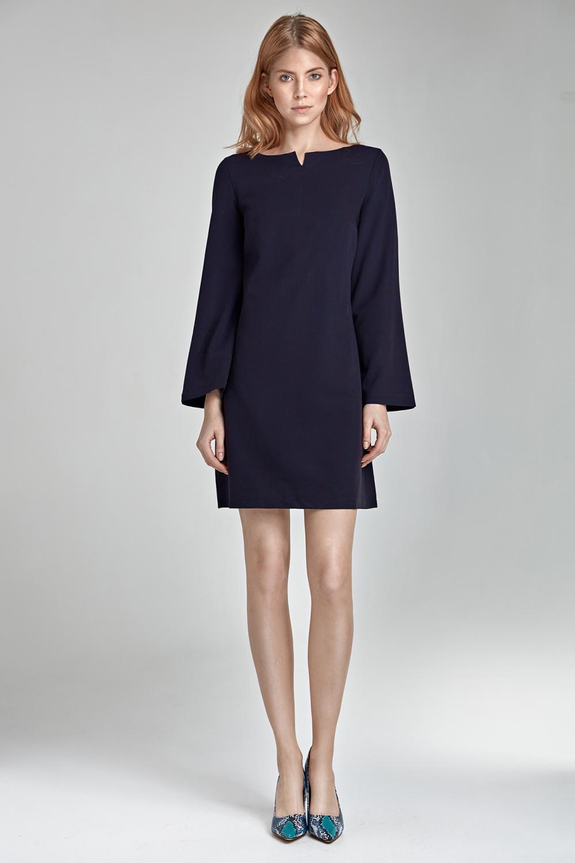 Denní šaty  model 84946 Nife