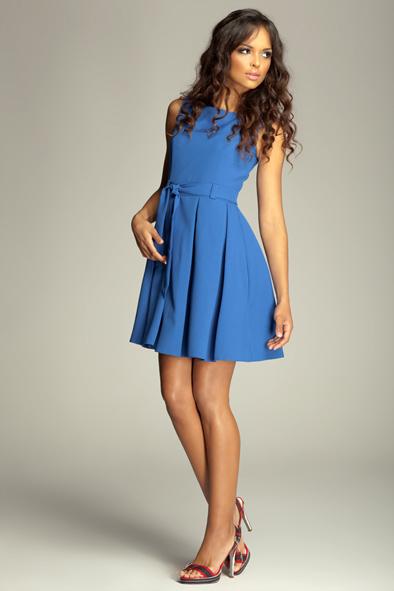 Společenské šaty  model 10110 Figl