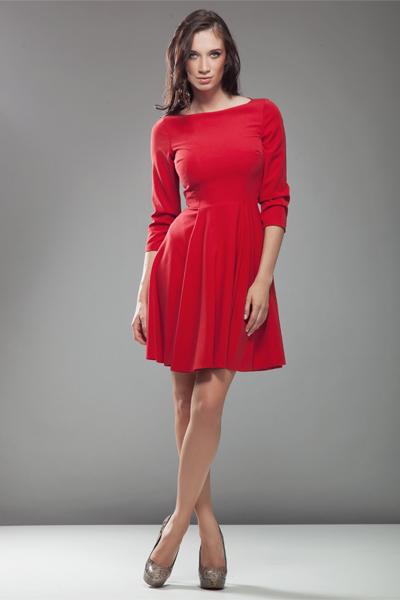 Denní šaty  model 10517 Nife