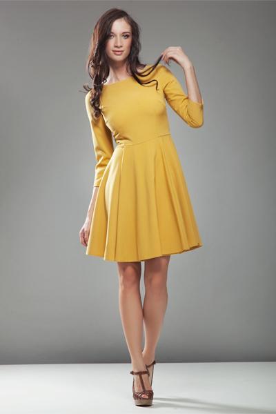 Denní šaty  model 10518 Nife