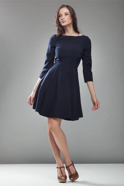 Denní šaty  model 10520 Nife