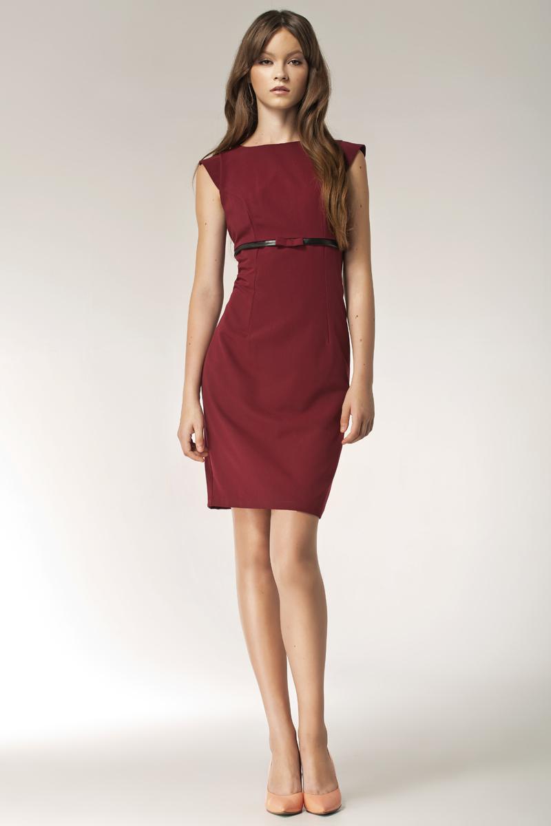 Denní šaty  model 20103 Nife