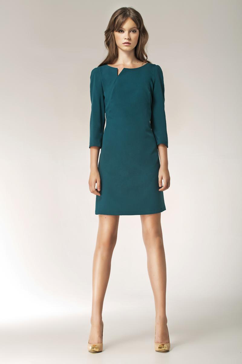 Denní šaty  model 20110 Nife
