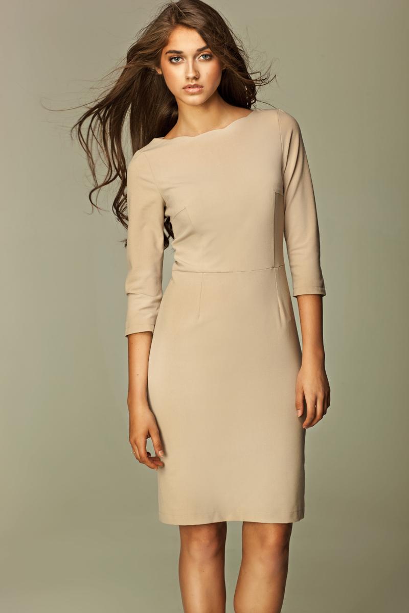 Denní šaty  model 20255 Nife