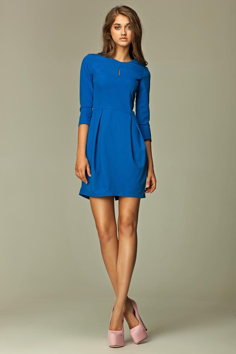 Denní šaty  model 20246 Nife