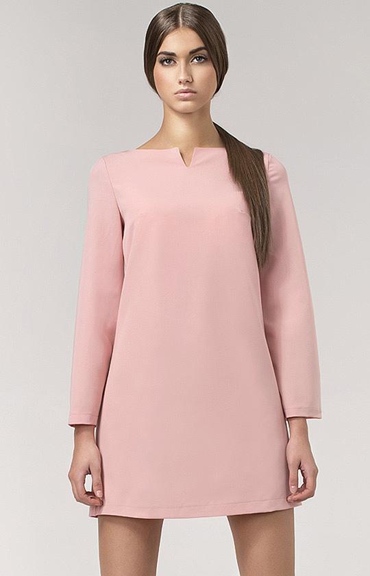 Denní šaty  model 20292 Nife