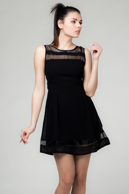 Večerní šaty  model 26422 Depare