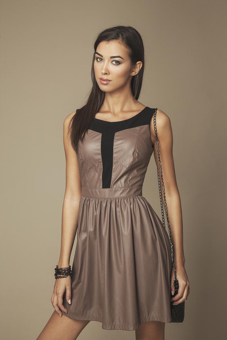 Večerní šaty  model 27525 ABG