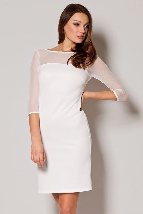 Společenské šaty  model 28070 Figl
