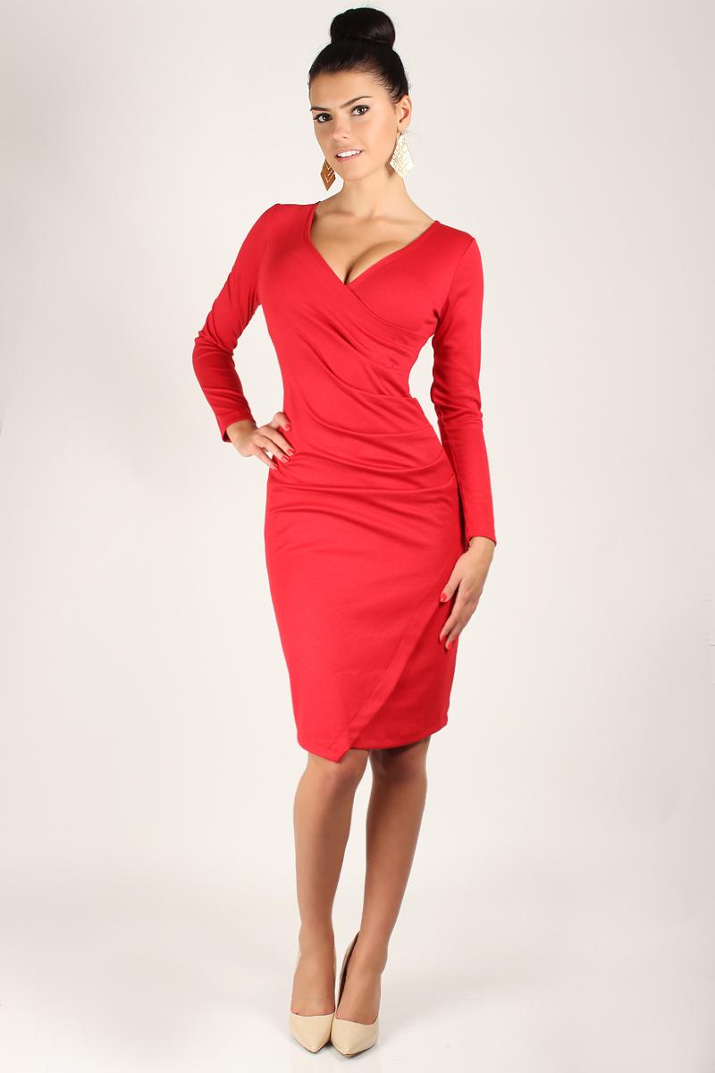 Společenské šaty  model 28287 Makadamia