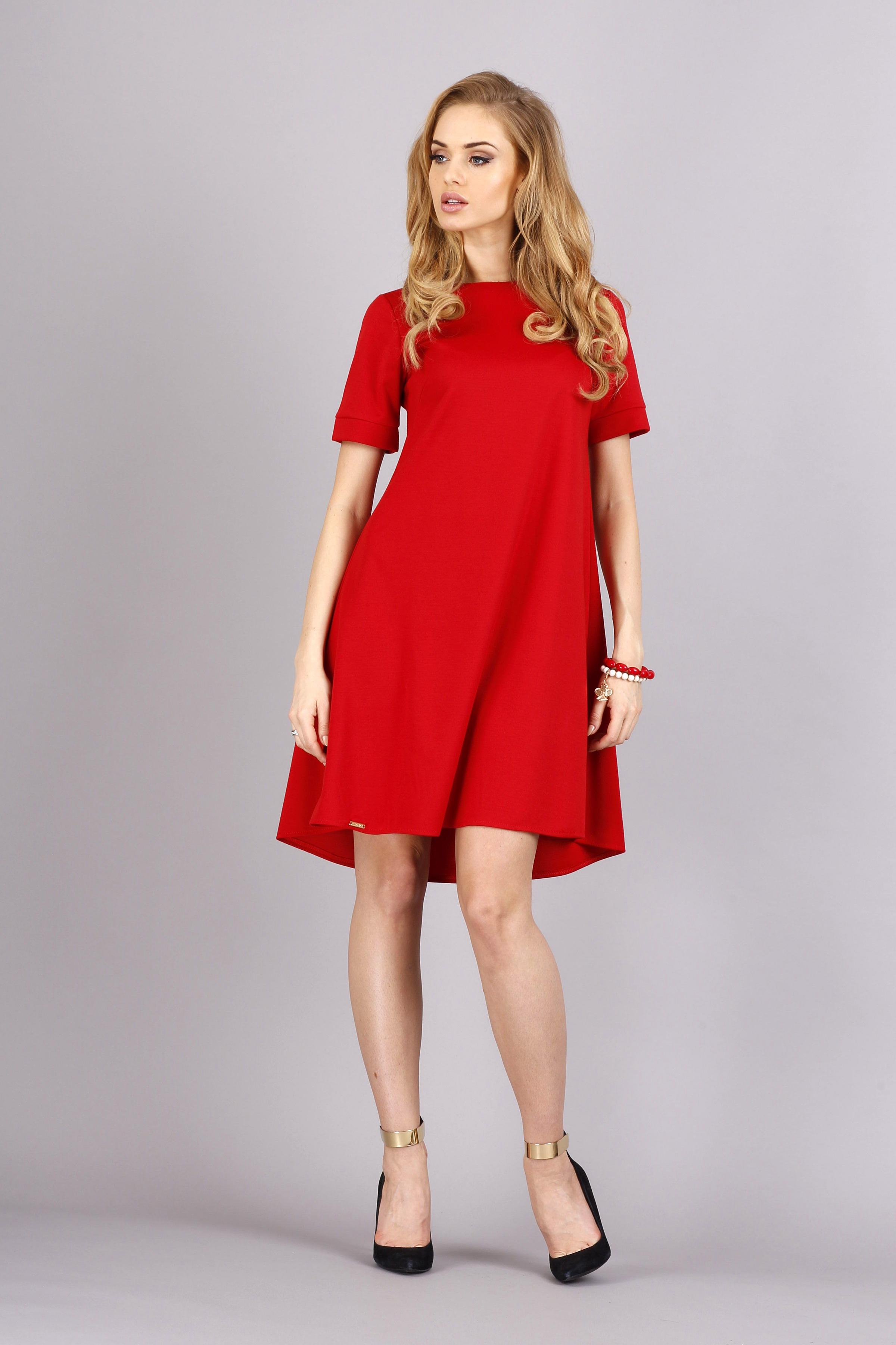 Denní šaty  model 28317 Makadamia