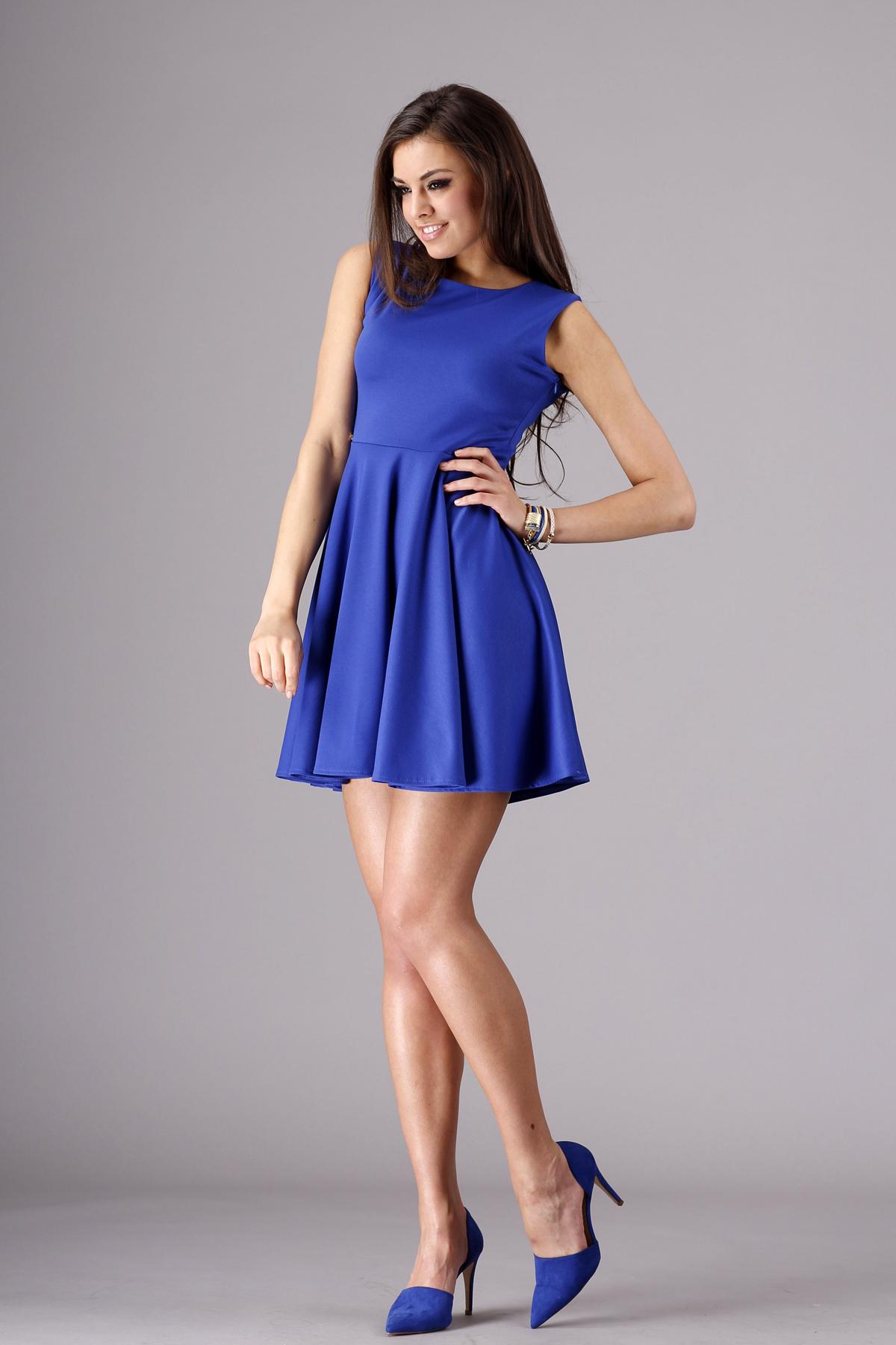 Denní šaty  model 28634 Makadamia
