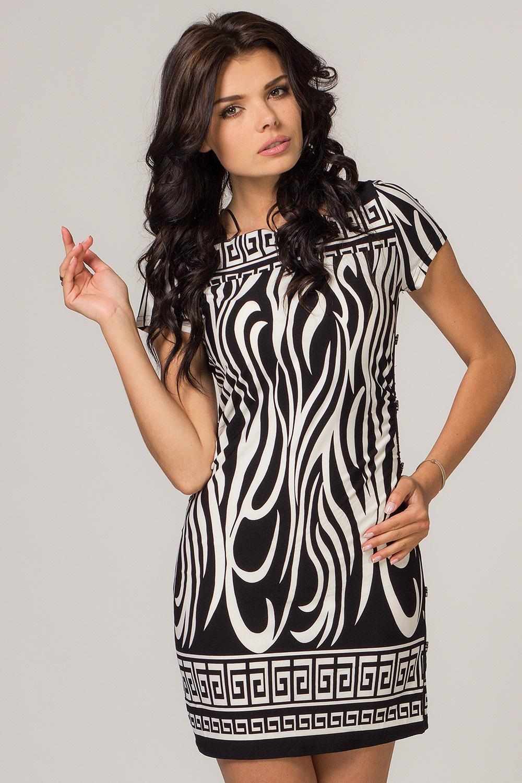 Denní šaty  model 28760 Depare