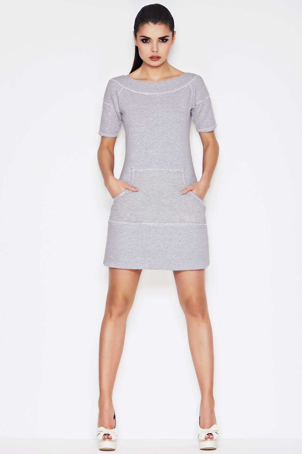Denní šaty  model 29230 awama