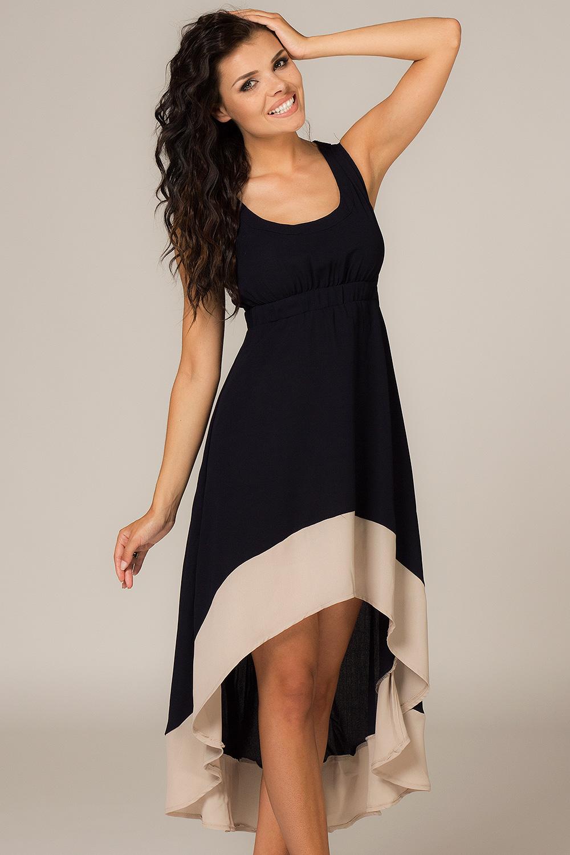 Večerní šaty  model 29747 Depare