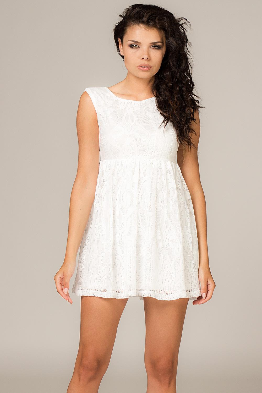 Večerní šaty  model 29756 Depare