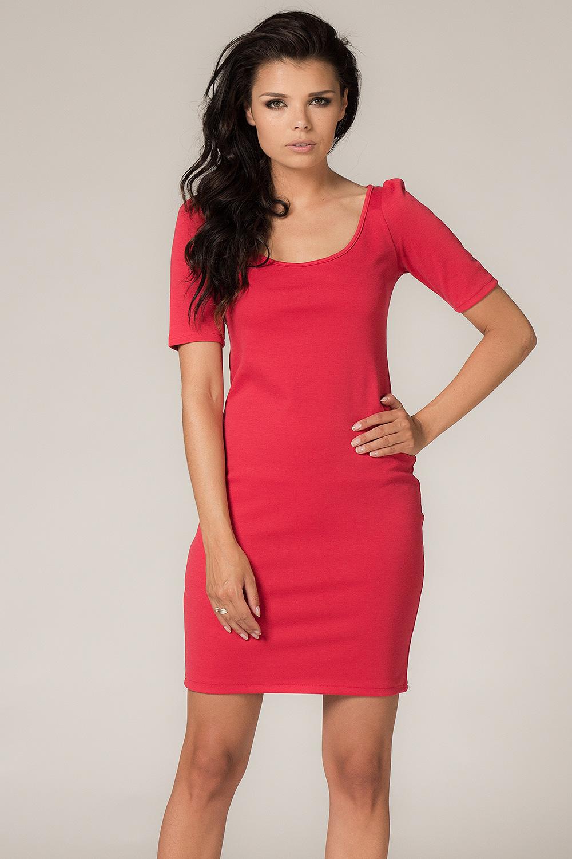 Denní šaty  model 30180 Tessita