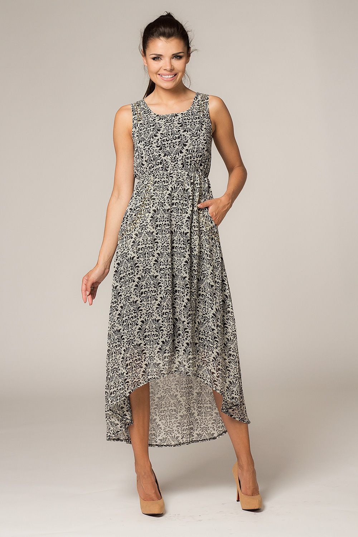 Denní šaty  model 30345 Depare