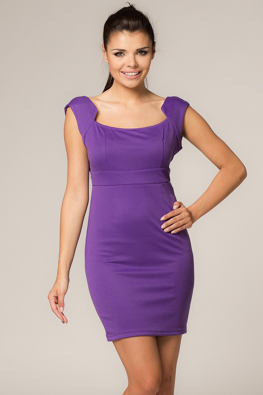 Denní šaty  model 30354 Depare