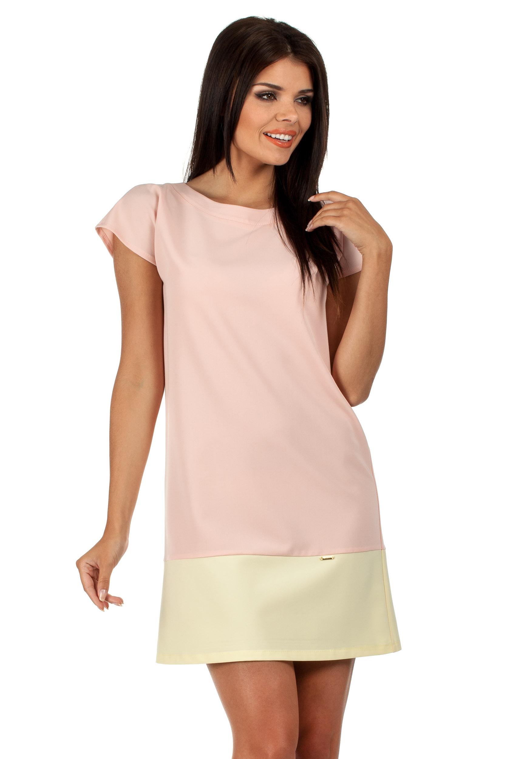 Denní šaty  model 30557 Moe