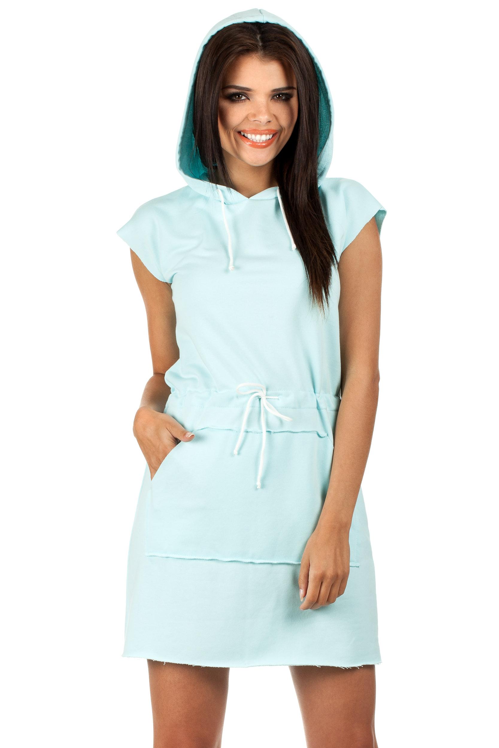 Denní šaty  model 30561 Moe