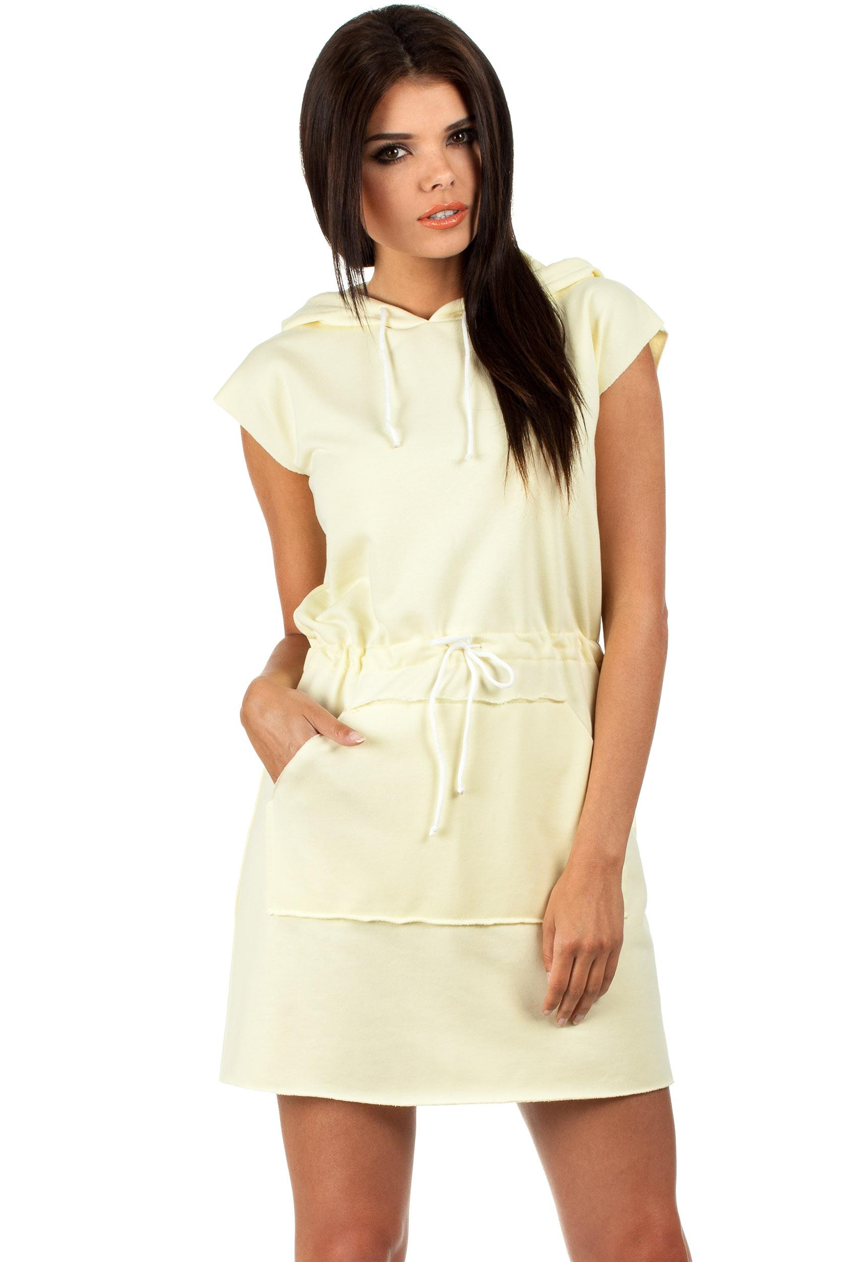 Denní šaty  model 30564 Moe