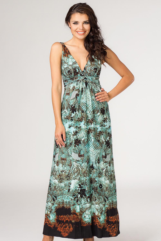 Denní šaty  model 30960 Depare