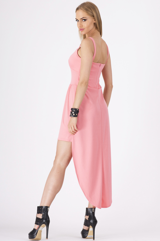 Večerní šaty  model 31307 Makadamia