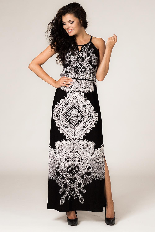 Denní šaty  model 31541 Depare