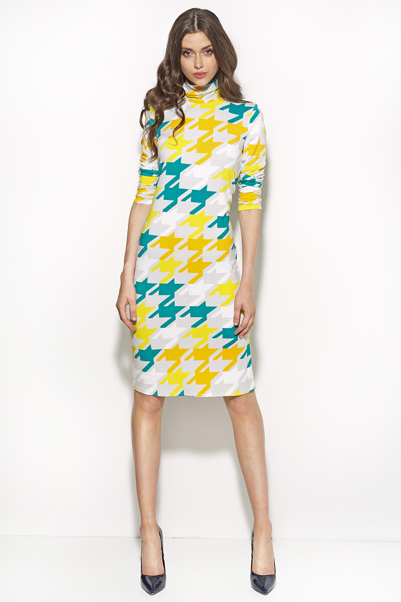Denní šaty  model 32734 Nife