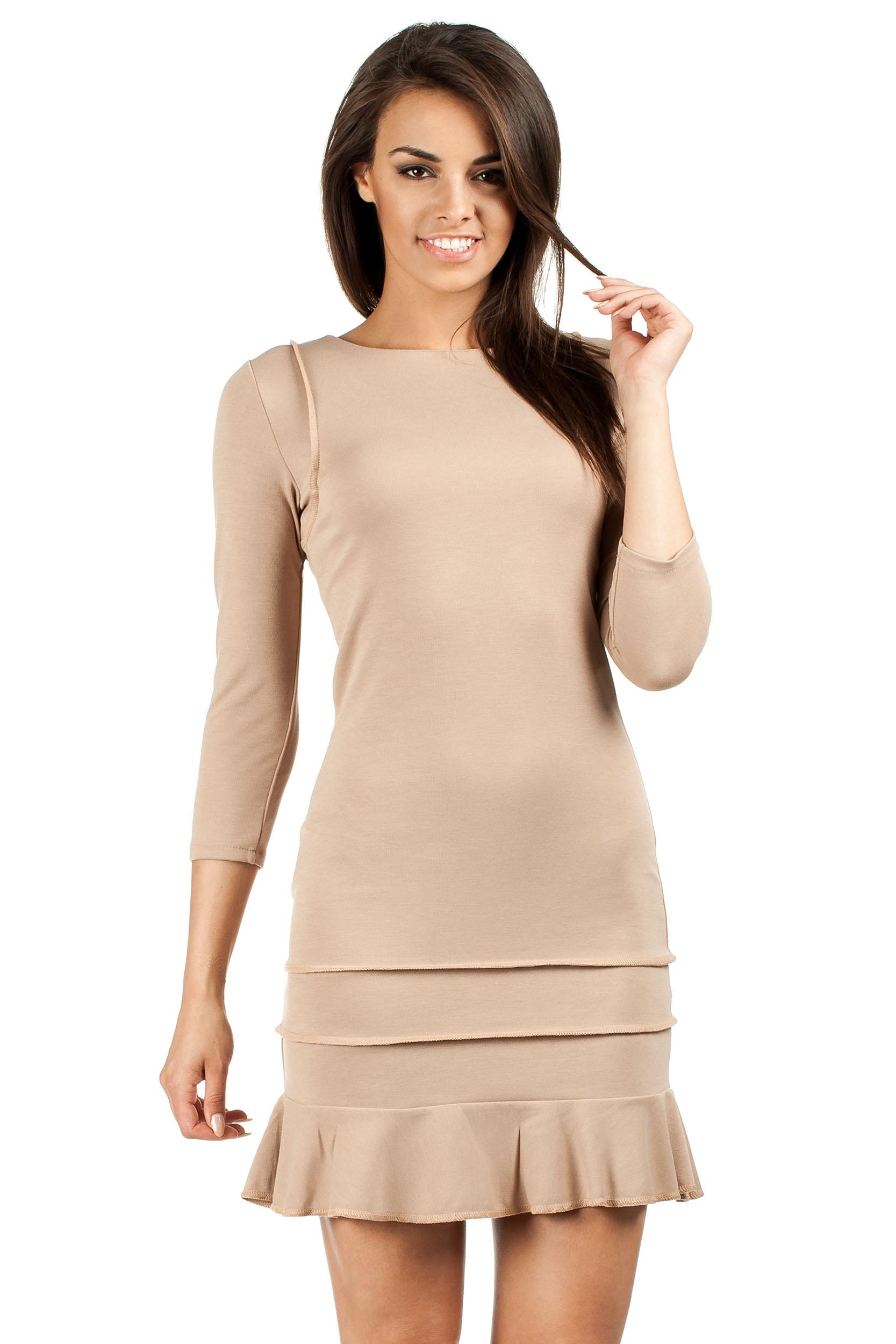 Denní šaty  model 33049 Moe
