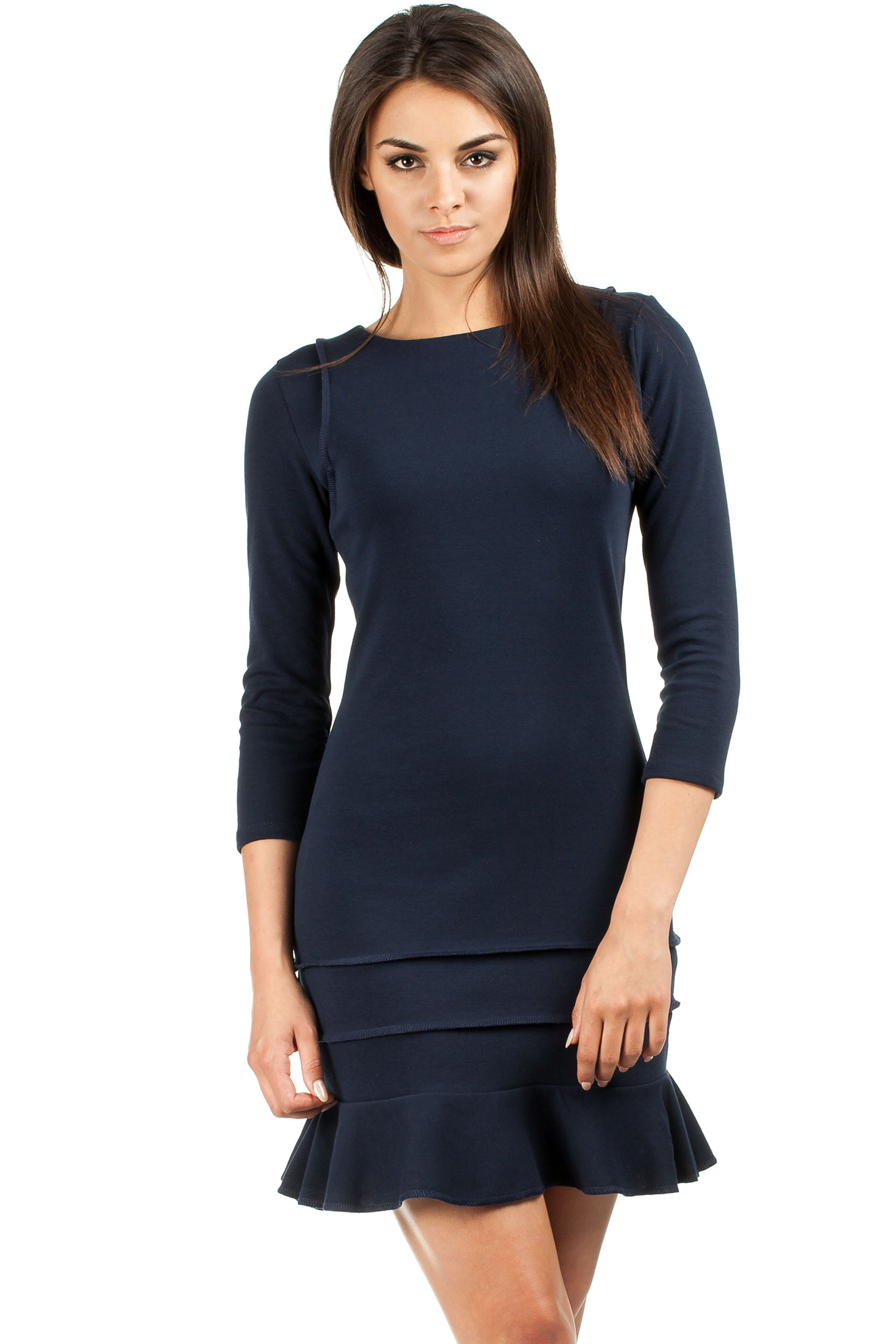 Denní šaty  model 33053 Moe