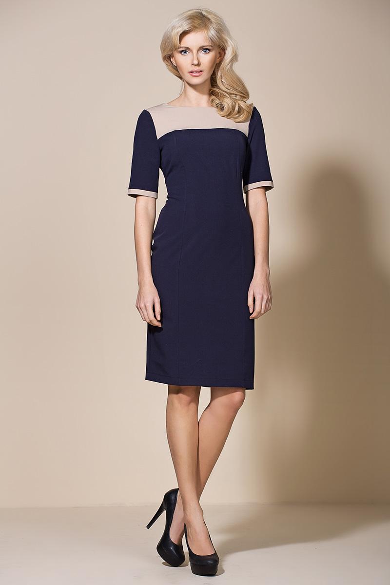 Denní šaty  model 34320 Alore