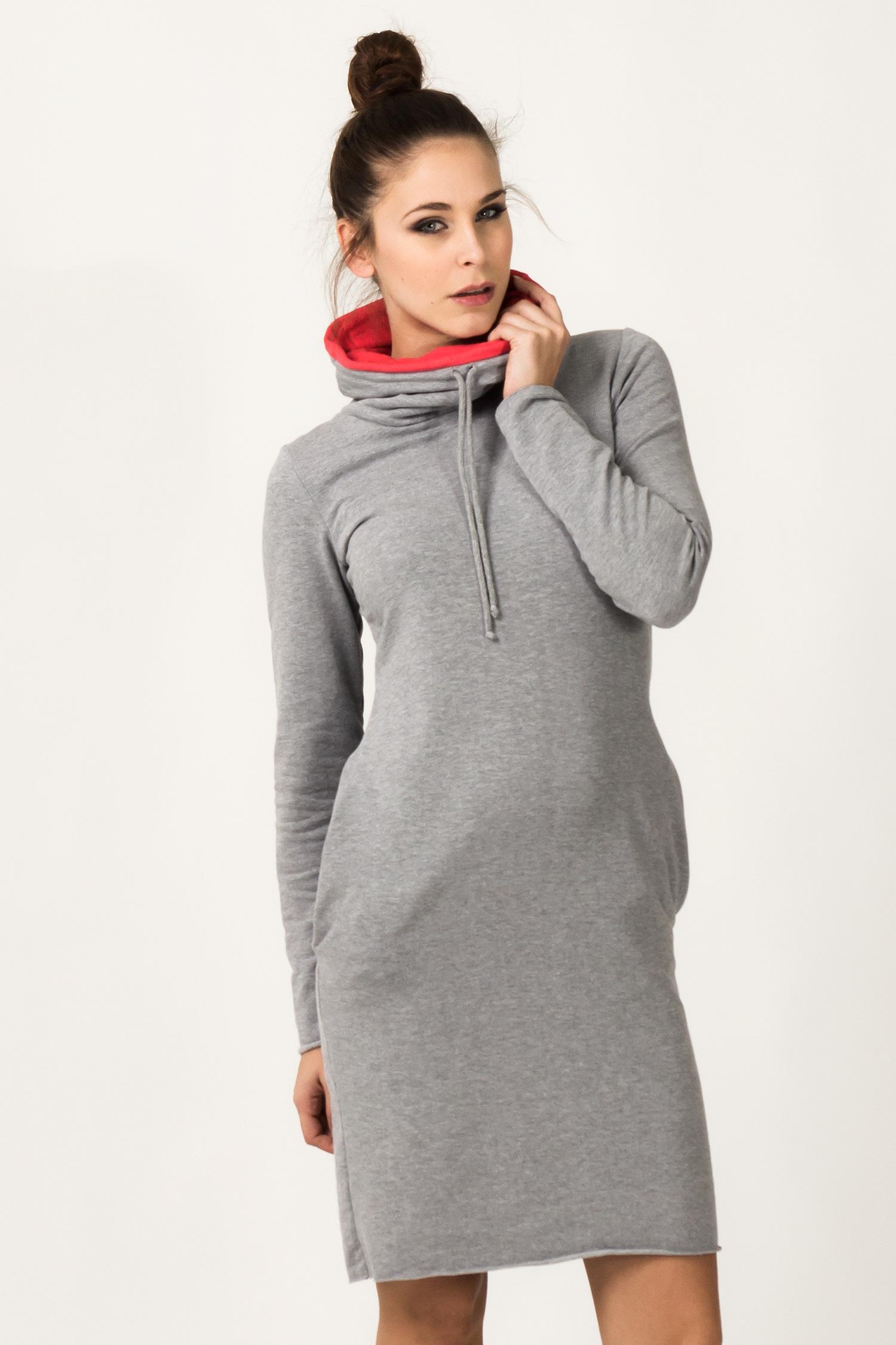 Denní šaty  model 36086 Tessita
