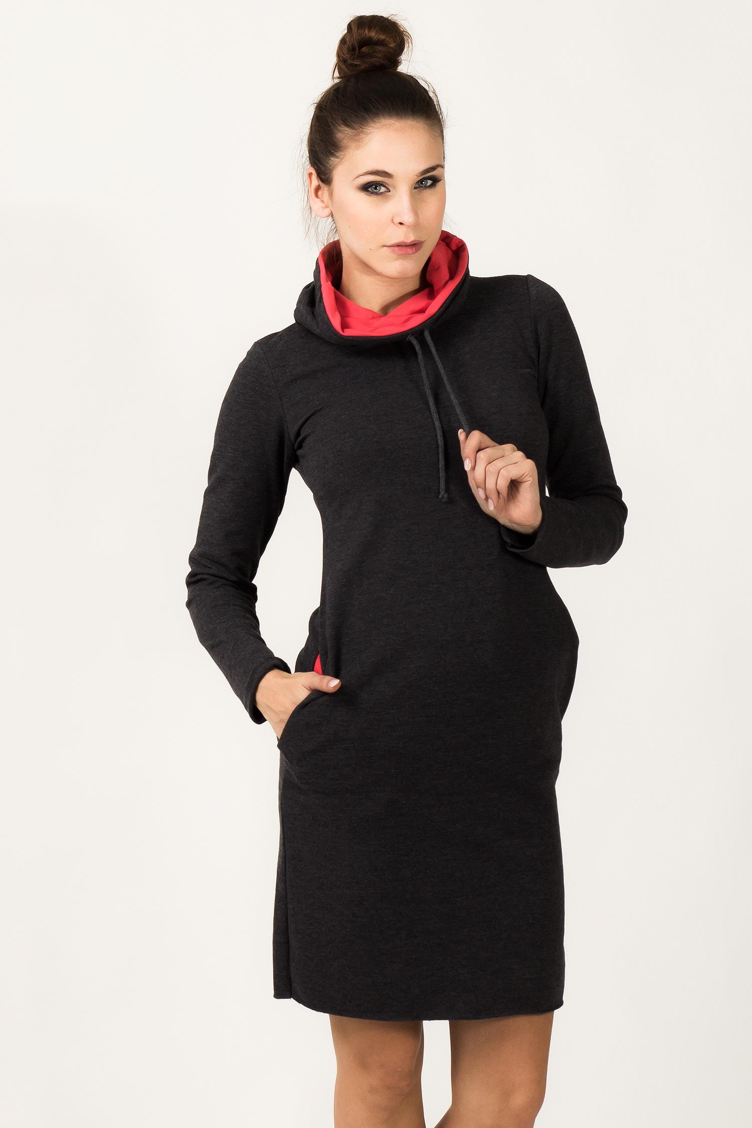 Denní šaty  model 36089 Tessita