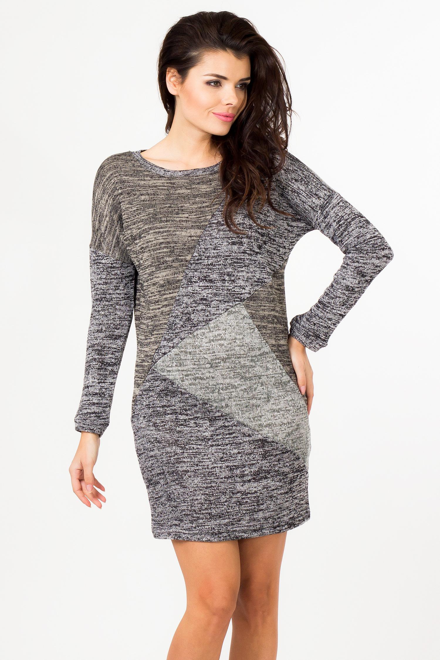 Denní šaty  model 36487 Depare