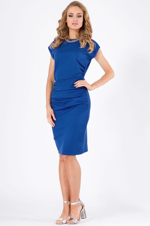 Denní šaty  model 37957 Makadamia