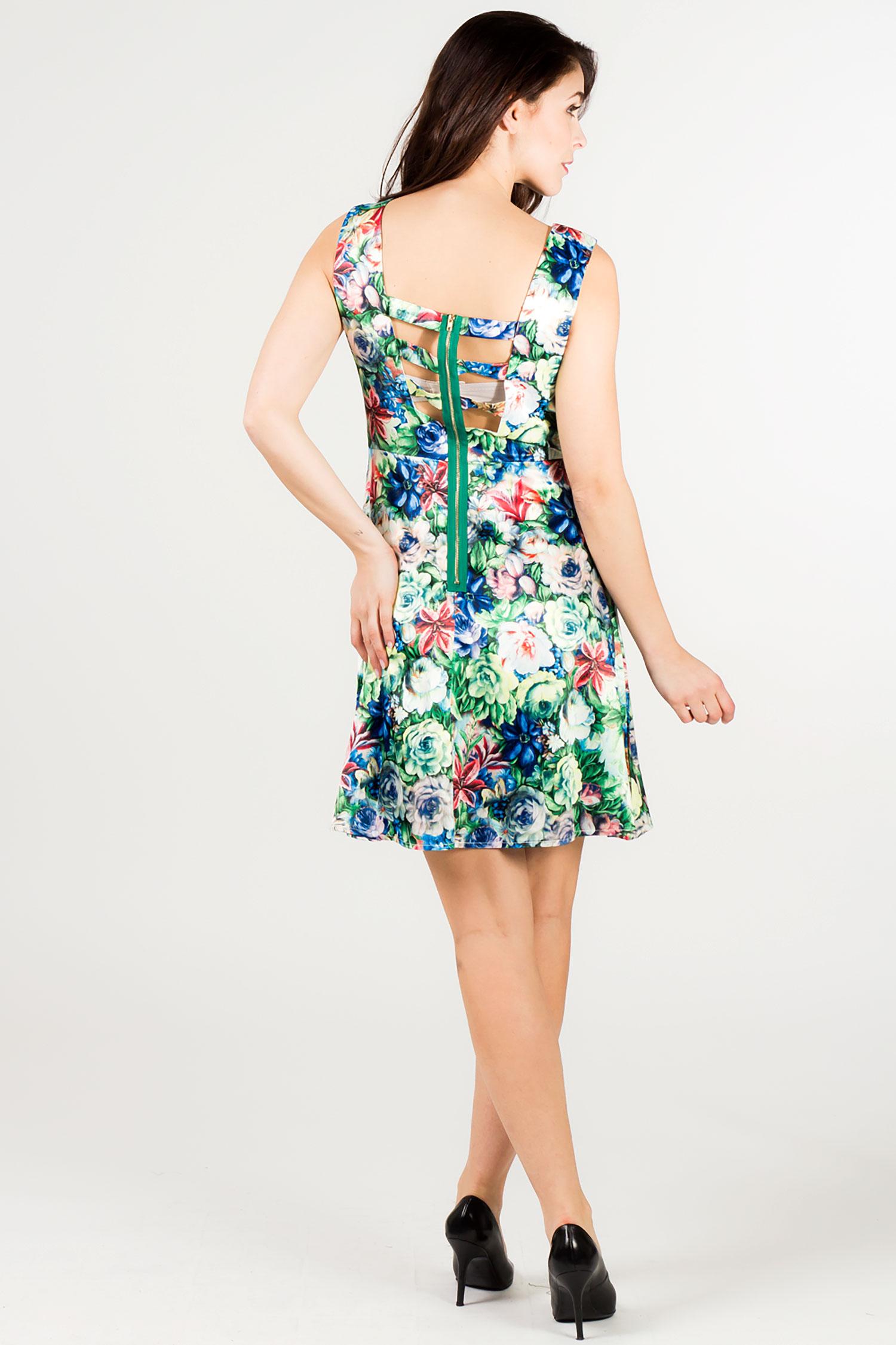Denní šaty  model 38337 Depare
