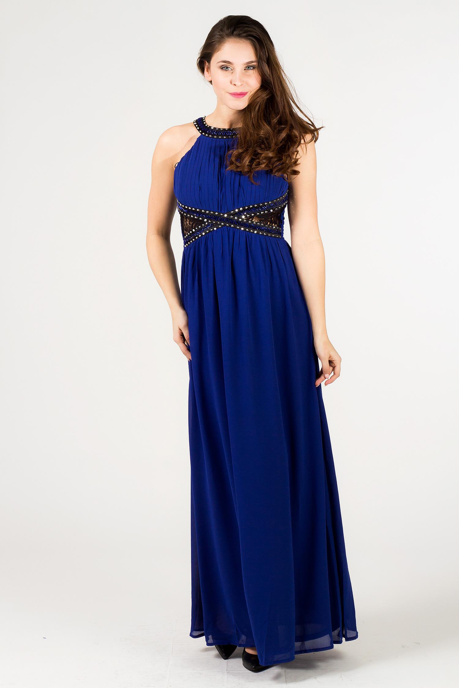 Večerní šaty  model 38371 Depare