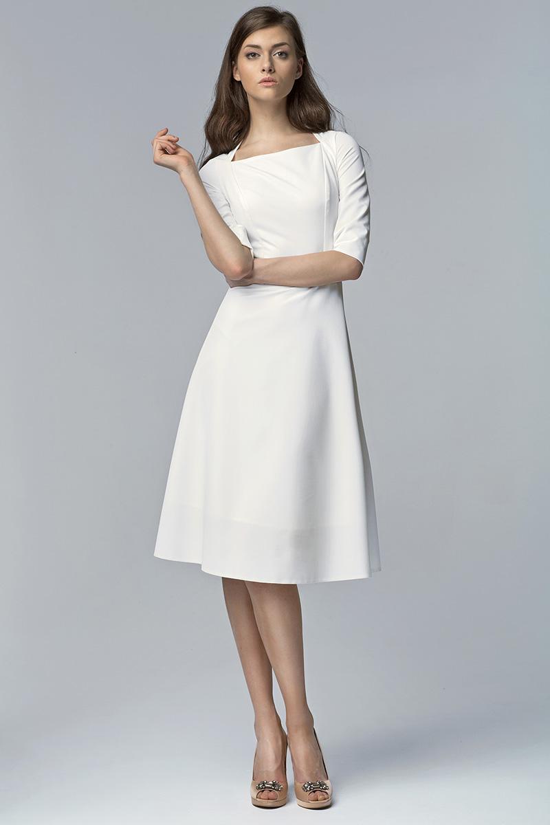 Denní šaty  model 38378 Nife