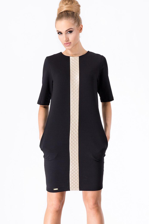Denní šaty  model 39165 Makadamia