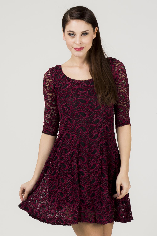 Společenské šaty  model 39879 Depare