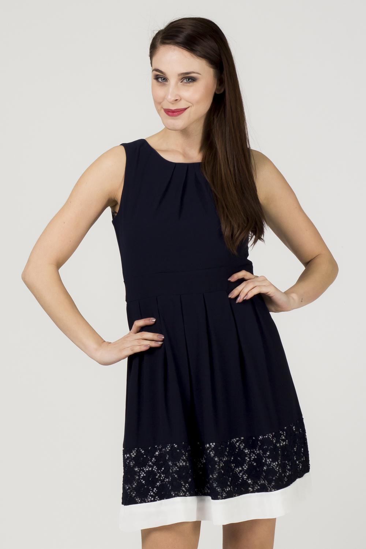 Společenské šaty  model 39886 Depare